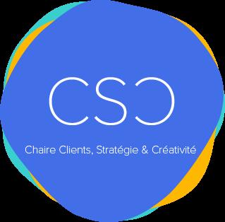 Chaire Clients, Stratégie & Créativité
